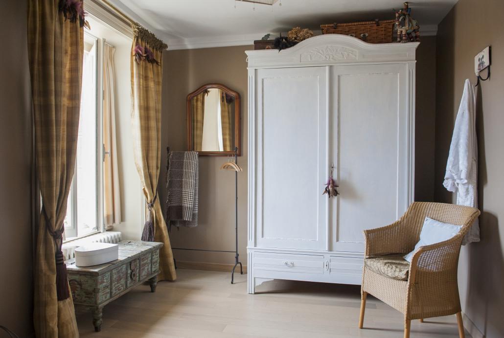 Chambre d\'hôte - Gîte Chateau Le Colombier